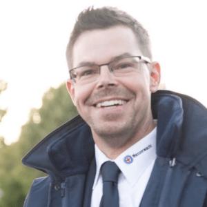 Wasserwacht Starnberg Vorsitzender Schmolz