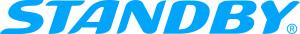 Logo Standby Blaulichter